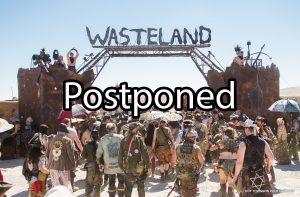 Wasteland Weekend 2020