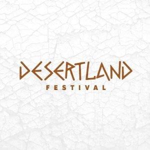 Desertland Festival México 2021 @ Dunas Salamayuca