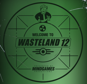 Wasteland 12 by Mind Game Productions @ Wayne's World of Paintball