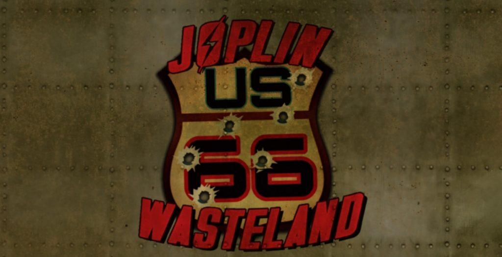 Joplin Wasteland
